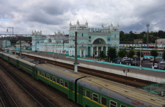 smolensk_train_station